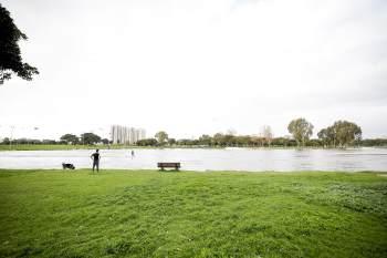 פארק מנחם בגין - אתר לגדול
