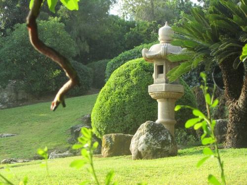 הגן היפני בקיבוץ חפצי-בה
