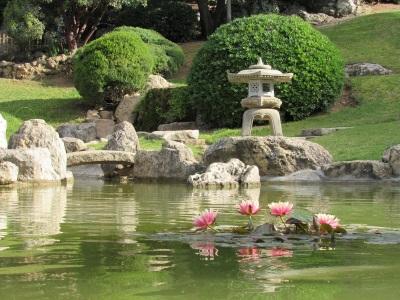 הגן היפני חפציבה
