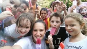 קייטנת הארה קיץ 2018 אתר לגדול