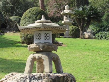 הגן היפני