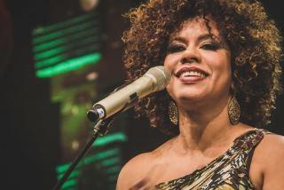 ג'אז חם לילדים - ברזיל זה כל הקצב - לגדול