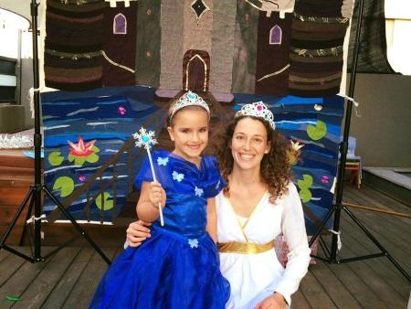 כיף של יומהולדת יום הולדת נסיכות אתר לגדול