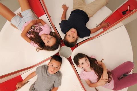 """פארק קרסו למדע פסטיבל מדע לכל המשפחה בסוכות תשע""""ז"""