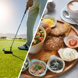 מועדון הגולף קיסריה במבצע אוקטובר 2018 - אתר לגדול
