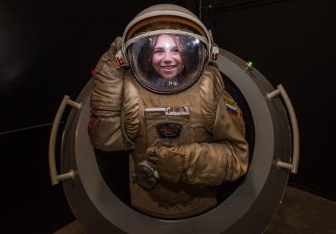 פסטיבל החלל במדעטק
