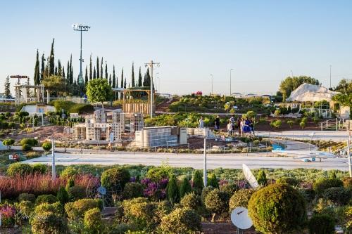 פארק מיני ישראל