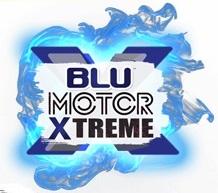 BLU מוטור אקסטרים