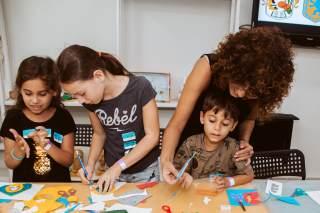 מוזיאוני חיפה - לגדול
