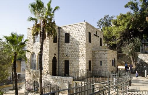 מוזיאון הרמן שטרוק חיפה