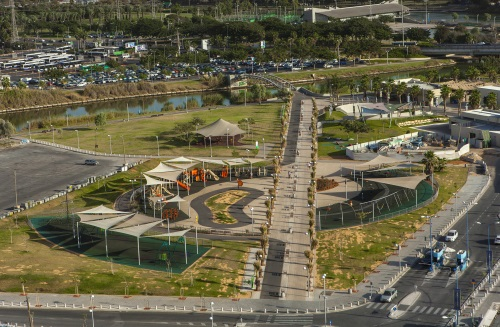 צילום יחצ חברת אתרים נמל תל אביב יריד המזרח