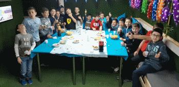 פאזלס בוקס חדרי בריחה לילדים אתר לגדול