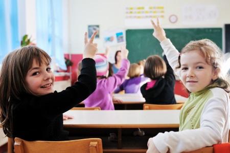 חרדת החזרה ללימודים בקרב ילדים בסוף החופש הגדול