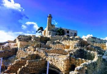 שבוע המורשת בישראל חנוכה 2018 - לגדול