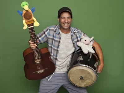 בנג'ו קניון ויצמן סיטי הפעלה מוסיקלית - אתר לגדול