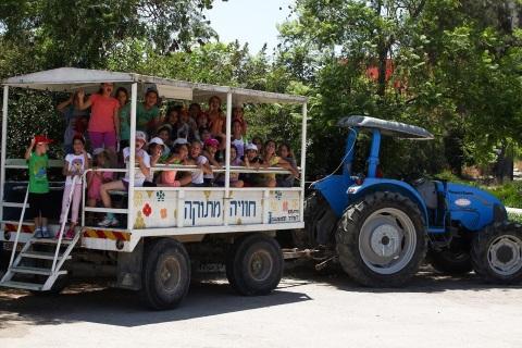 תיירות יד מרדכי
