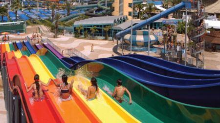 ימית 2000-פארק מים בחולון